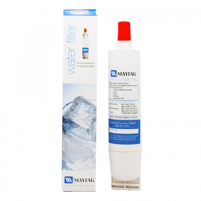 Admiral SBS005 Waterfilter