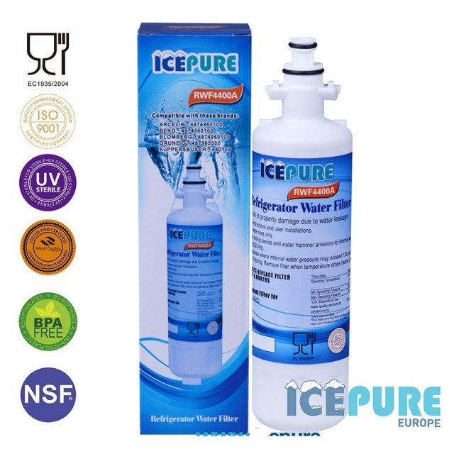 Icepure RWF4400A Waterfilter