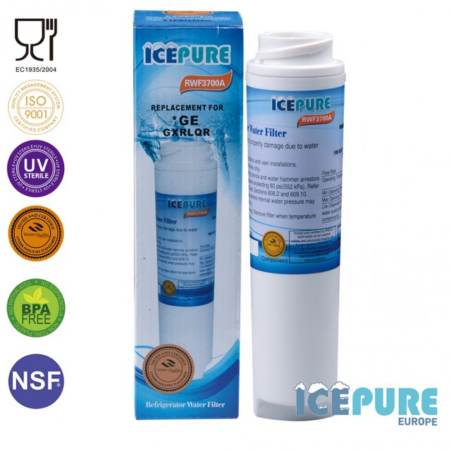 Icepure RWF3700A Waterfilter